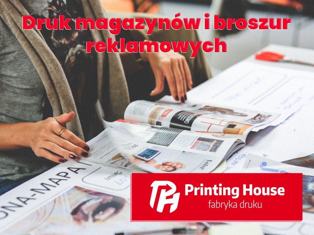 Reklama Drukowana