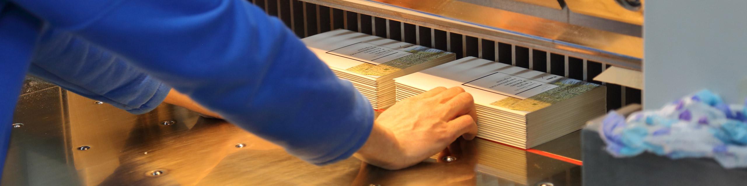 Introligatornia Drukarnia Warszawa Printing House